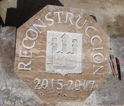 Reconstruccion-Castellote-piedra-artesan