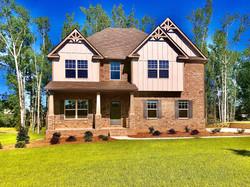 GayleKnowsNewHomes.com - Capshaw Homes