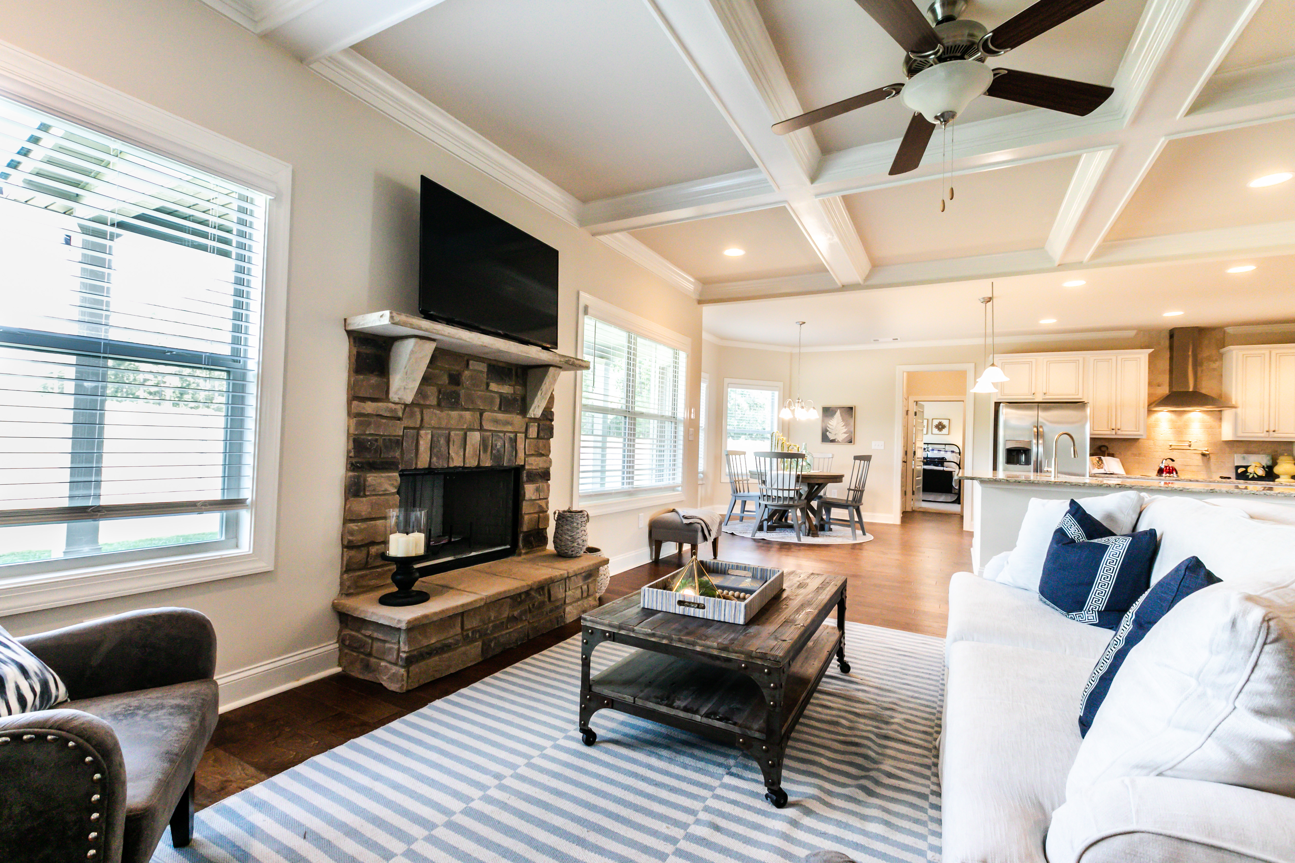 GayleKnowsNewHomes.com - Capshaw Homes