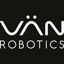 VAN robotics SE logo Venture Pich 2018 company