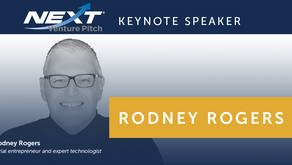 Rodney Rogers, Leader of Two Back-to-Back Unicorns, to Keynote NEXT Venture Pitch 2021