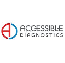 accessible diagnostics logo Venture Pich 2018 company