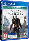 Assassin's Creed Valhalla - Drakkar Edition sur PS4/PS5 et Xbox One/Xbox Series
