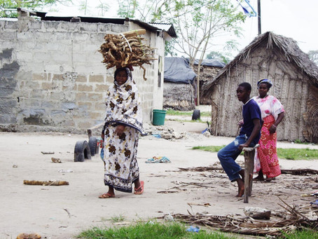 The Neglected Dimension of Development: Gender