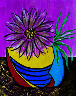 Lavender Beauty - SOLD