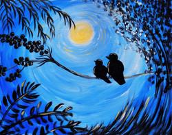Evening Love