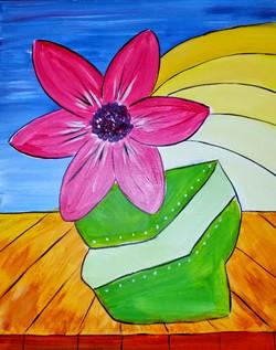 Sunshine Bloom