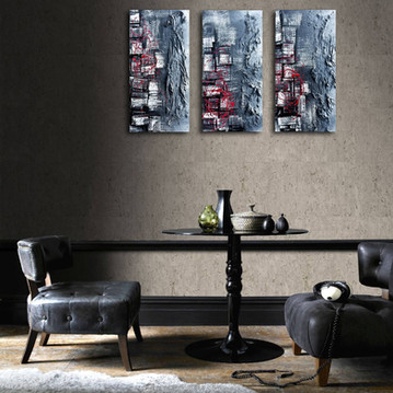 Art In Spaces