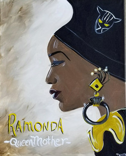 Ramonda