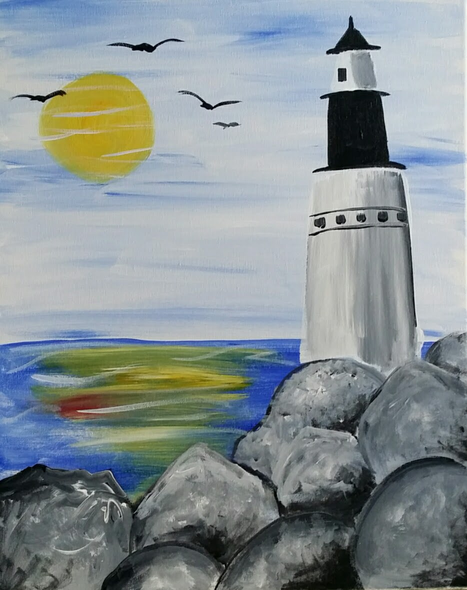 LIGHT HOUSE 1