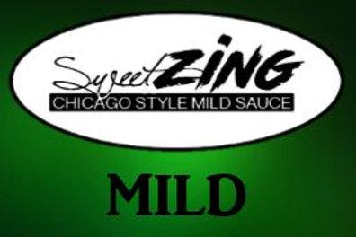 Sweet Zing Sauce - 8 ounce Mild