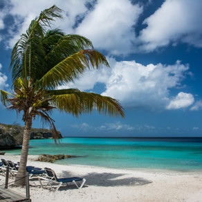 Top 5 Beaches in The Caribbean