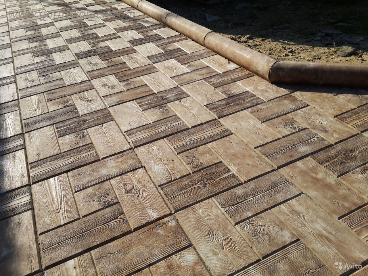 Фасадная панель, тротуарная плитка