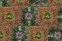 Тротуарная плитка Галька