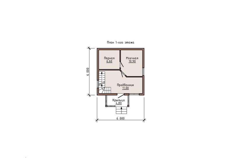 Строительство домов, зданий, бани и
