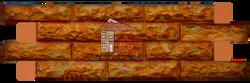 фасадная панель каменный кирпич