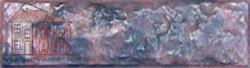 Фасадная плитка старый кирпич