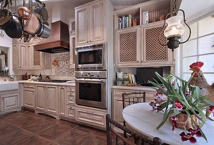 Fined Designed Interiors, Costa Mesa Kit