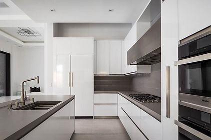 Fine Designed Interiors, Los Altos Hills