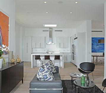 Fine Designed Interiors, Los Angeles Kit