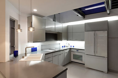 Fine Designed Interiors, Mission Bay Kit