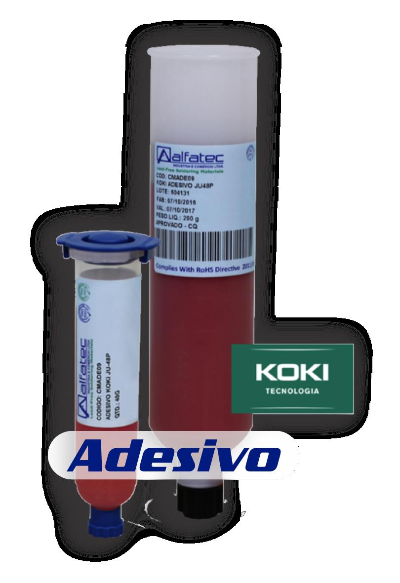 Adesivo KOKI 01