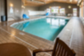 Hotel Accessible Pool