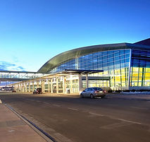 Duluth International Airport