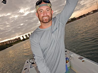 Travis Simmons, Owner of Cancun Pro Tours