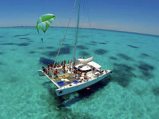 Cancun's All Inclusive Catamaran Tour Review and Experience