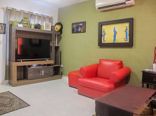 Living room, Coffee Table, Television