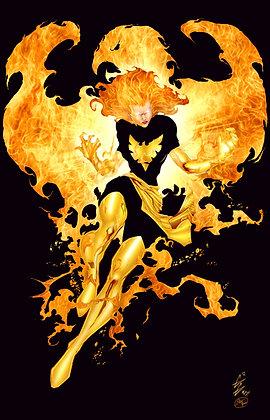 Phoenix (Black)