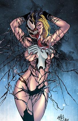 Venom Gwen
