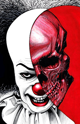 Pennywise (old)