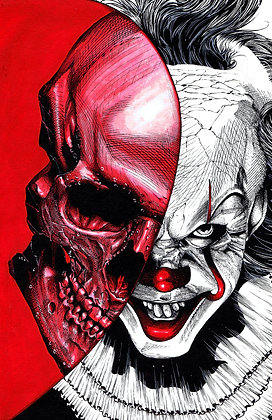 Pennywise (new)