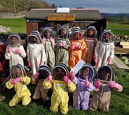 Bee Club team 2019.jpg