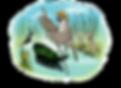 Logo Momo le gobe mouche