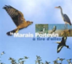 Le film Le Marais poitevin à tire d'aile