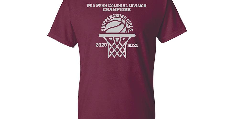 2020/2021 Championship T-Shirt