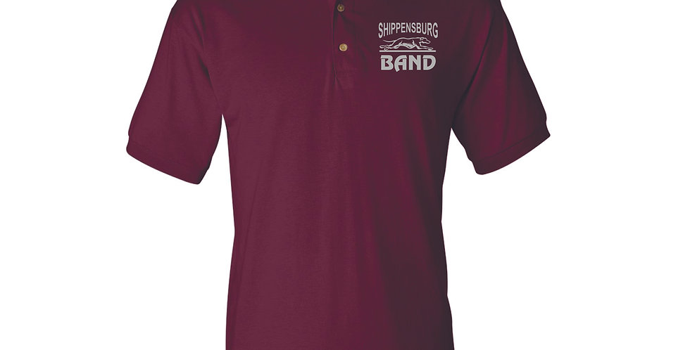 SASHS Band Polo