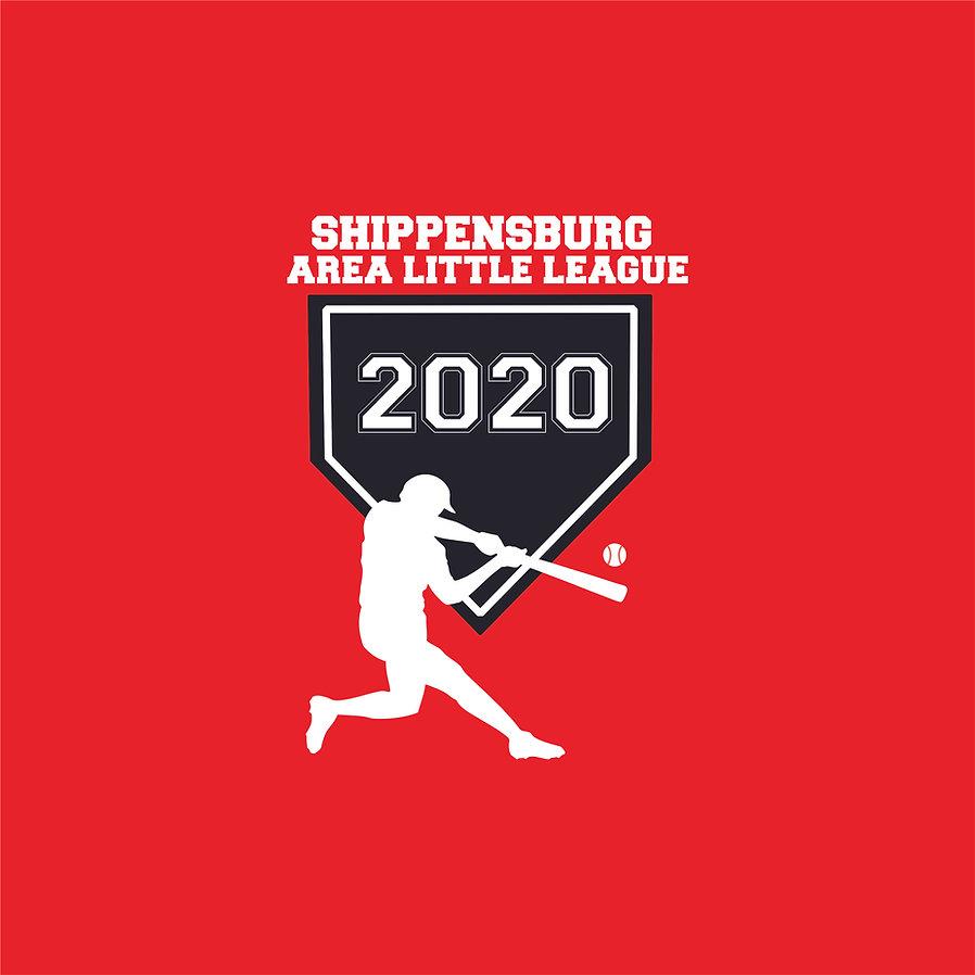 2020 Shippensburg Little League - BACKGR