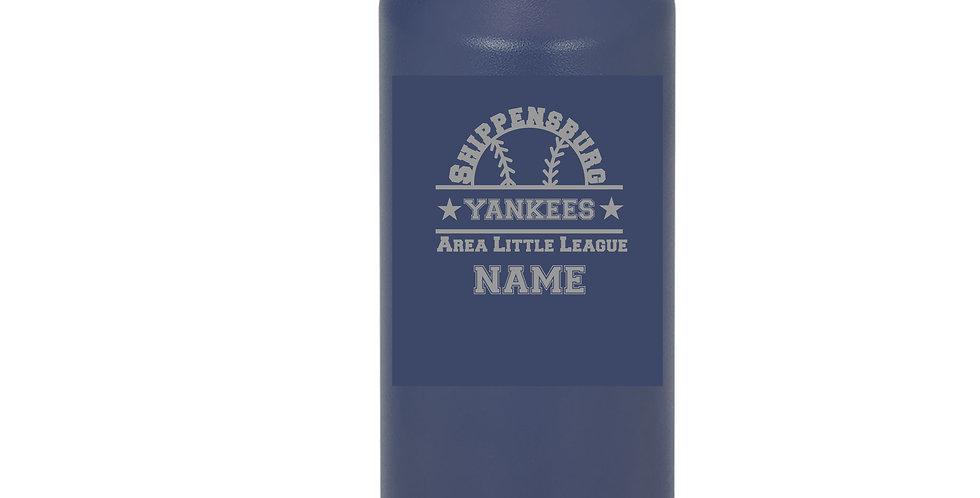 Yankees Sox 32oz. Water Bottle