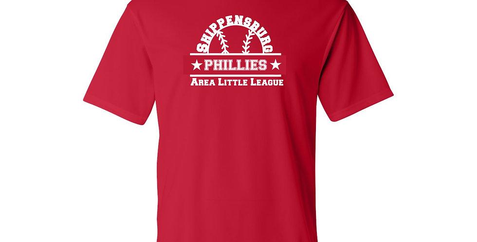 Phillies Performance T-Shirt