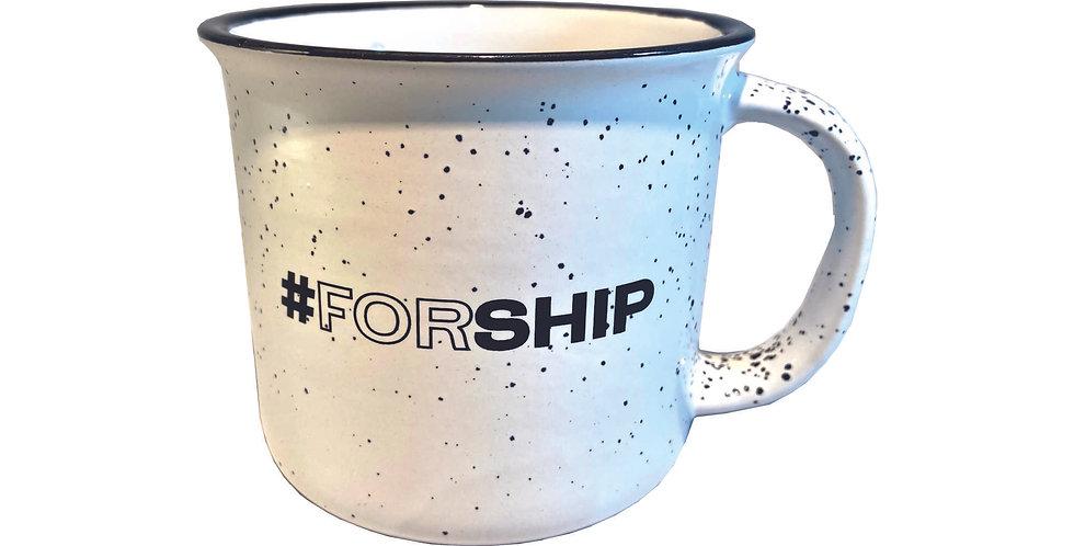 #forship Mug