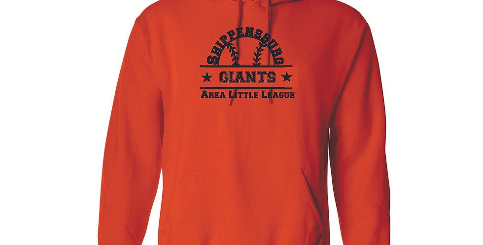 Giants Sweatshirt