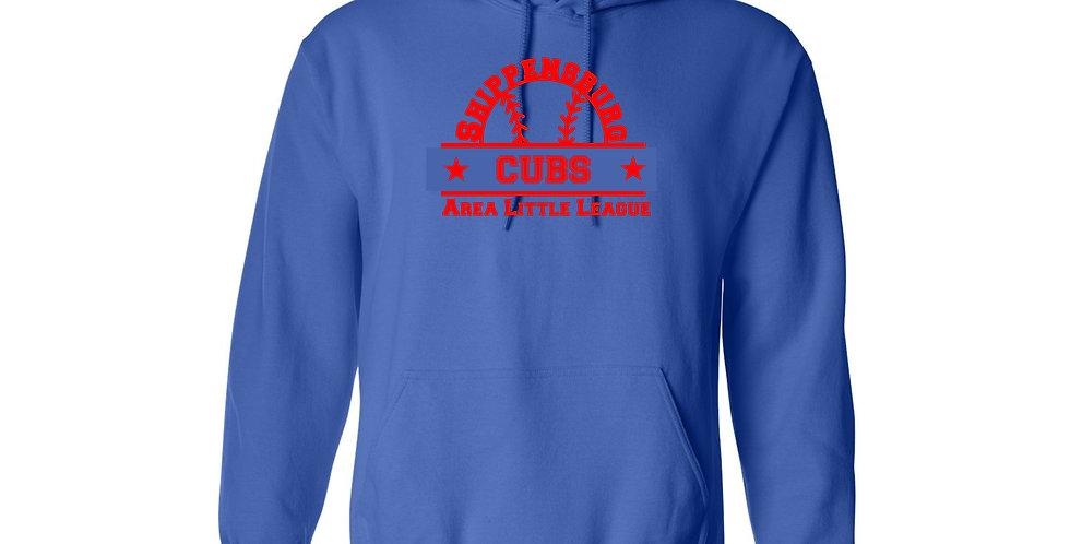 Cubs Sweatshirt