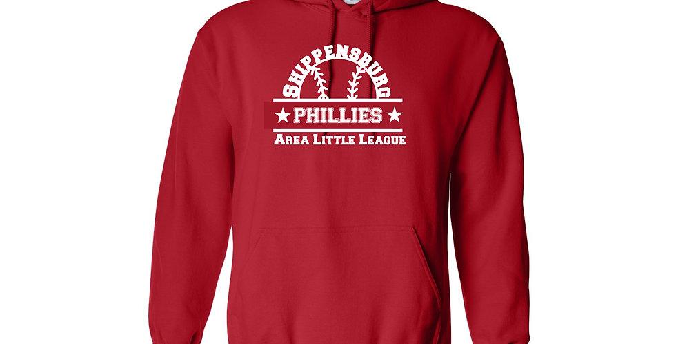 Phillies Sweatshirt