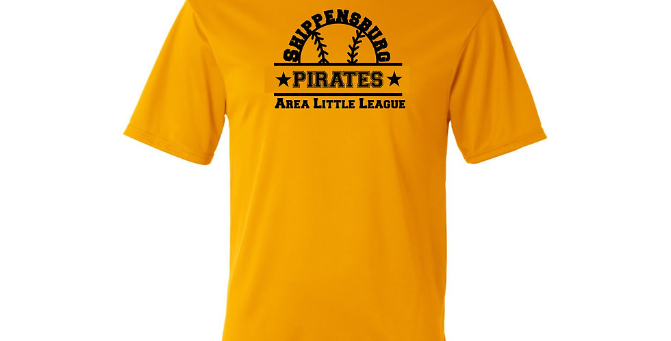 Pirates Performance T-Shirt