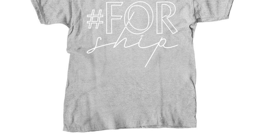 #forship Youth T-Shirt