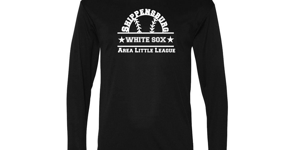 White Sox Performance Long Sleeve T-Shirt